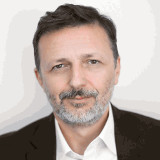 Hrvoje Supic, Regional Vice President, Sales Manager for Eastern Europe, Salesforce