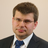 Tomasz Chomicki, Senior Business Development Manager, Samsung Electronics Polska